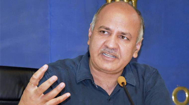 manish sisodia, sisodia, delhi government, delhi high court, delhi lg, najeeb jung, jung, aap, aam aadmi party, delhi aap, constitution, acb, anti corruption bureau, delhi union territory, delhi statehood, delhi news, india news