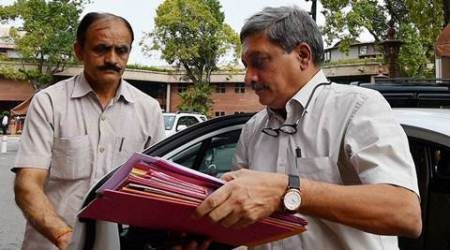 Army to finalise SOP for disposing defective ammunition, says Manohar Parrikar