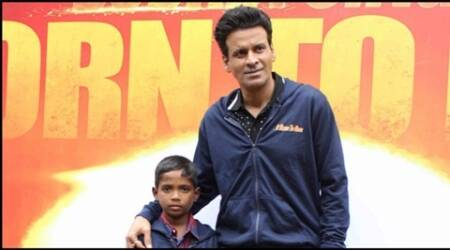 Manoj Bajpayee credits RGV, Barry John for shaping his career