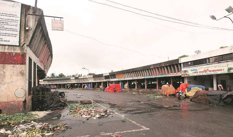 Maharashtra govt reaches out, wholesale market traders call off strike