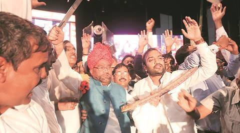Mayawati, UP elections 2017, Mayawati BSP, former BSP general secretary, Swami Prasad Maurya, India News