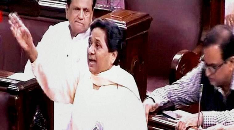 Mayawati, Mayawati Rajya Sabha, Rajya Sabha monsoon session, Dalit attack, Muslims attacked, Mayawati dalit attack, modi, narendra modi, pm modi, modi government, bjp government, india news