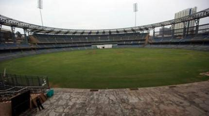 India vs Eng: 'Wankhede will be a slow turner'