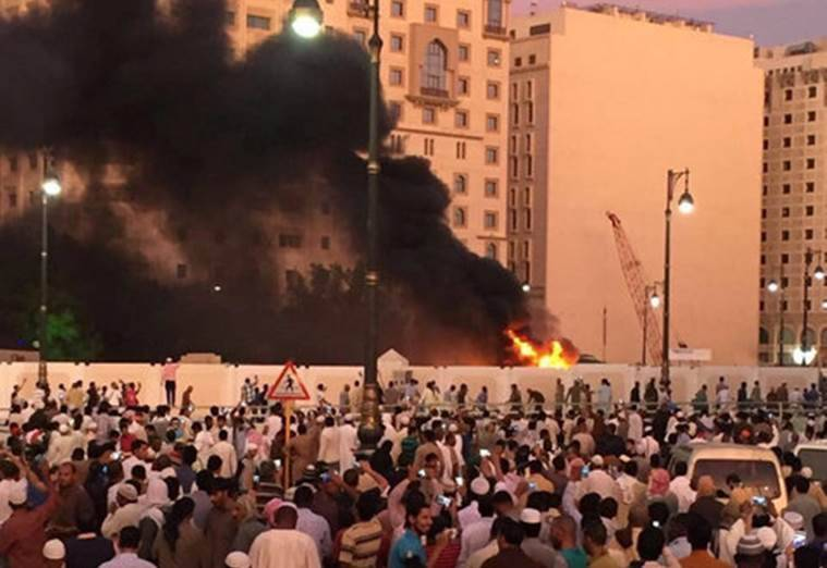 saudi arabia, saudi, saudi blasts, US saudi arabia, US, qatif, medina, medina blasts, saudi blast today, jeddah blast, saudi explosion, medina explosion, qatif explosion, world news