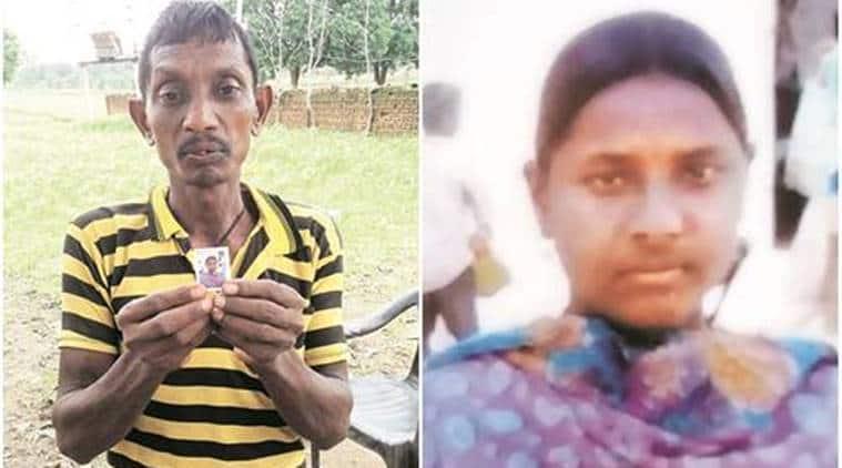 Meena Khalkho, naxal, naxal Meena Khalkho, chhattisgarh naxal encounter, jharkhand naxal encounter, jharkhand naxals, chhattisgarh fake naxal encounter, fake encounter in Chhattisgarh, Buddheswar Ram, meena father, Chhattisgarh police, Chhattisgarh police shot meena, meena khalkho sot, meena shot by Chhattisgarh police, Kharcha village, meena sexual assault, meena rape, rape of meena khalkho, meena fake encounter, indian express news, india news