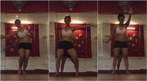 Video: This woman belly dancing on Agnee's 'Aahatein' is absolutely stunning