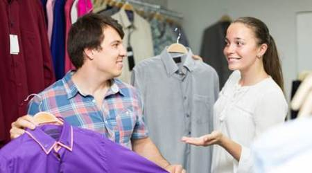 TrulyMadly, lifestyle platform LimeRoad, Men need women help to dress up, Men need help to dress up for date, Survey on men, What men wear, How do men dress up, how do men dress up for date, Lifestyle news, latest news, India news,