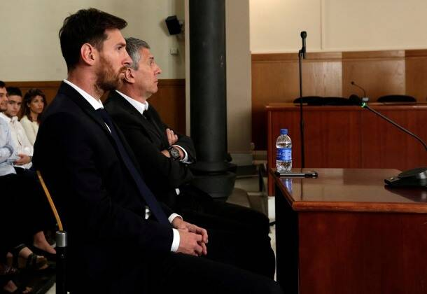 Lionel Messi, Lionel Messi tax fraud, Lionel Messi tax fraud charges, Lionel Messi spanish law, Lionel Messi tax cheating, Lionel Messi fraud, Lionel Messi Jorge Messi, Jorge Messi, Lionel Messi father, Messi father, Messi, Messi tax fraud, Lionel Messi sentencing, Messi sentencing, spanish tax laws, spanish tax fraud case, Barcelona, Lionel Messi argentina, Football, cheating, tax fraud, latest News, photos, Lionel Messi photos, sports news