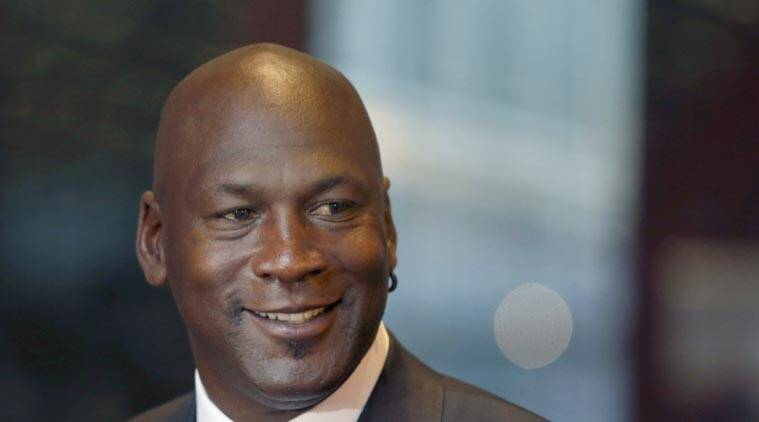 michael jordan, sports news, indian express