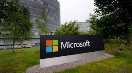 Microsoft, Microsoft job cuts, Microsoft smartphone business, Microsoft to cut 2850 jobs, Microsoft Corp., Microsoft India, Microsoft Lumia phone