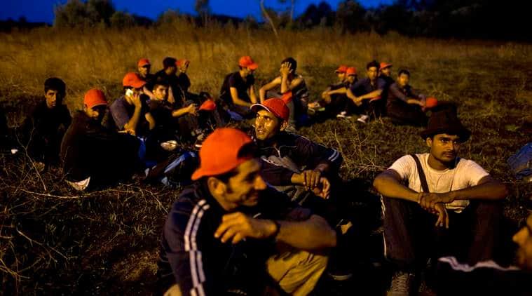 Luxembourg, Luxembourg foreign minister, Jean Asselborn, Hungary, EU, Hungary EU membership, refugees, migration policy, EU news, Luxembourg news, Hungary news, Europe news, world news, latest news, Indian express