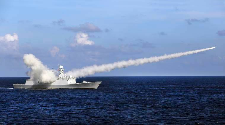 South China Sea, China sea, India, Singapore, Indian navy, Singapore navy, Indian navy South china sea, south china sea dispute, world news