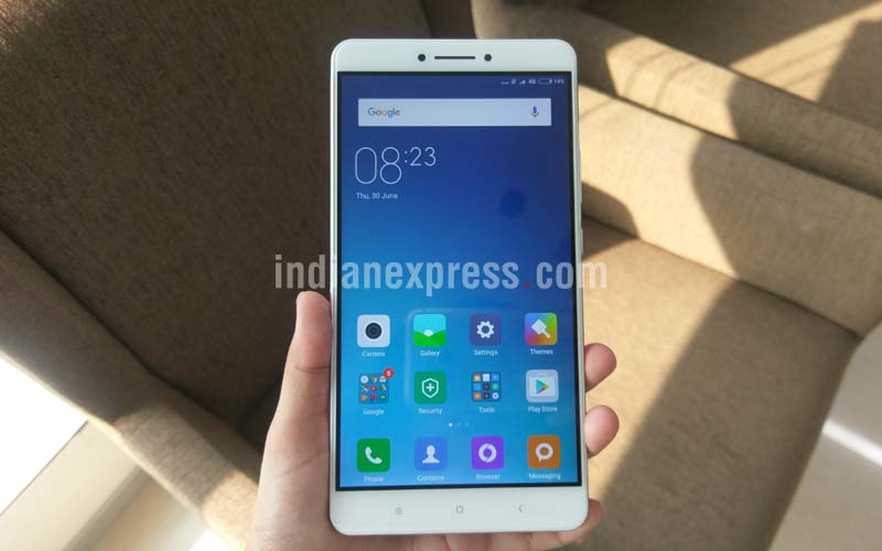 Mi Max review, Mi Max sale, Mi Max flash sale, Mi Max display, Mi Max or Redmi Note 3, Xiaomi, Xiaomi Mi Max