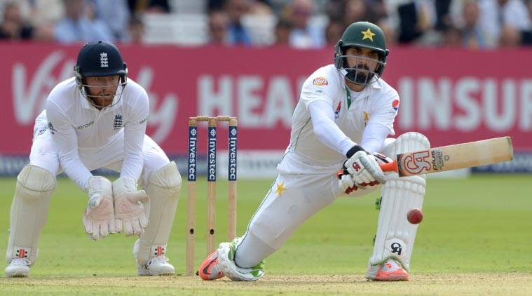 England vs Pakistan, Eng vs Pak, Pakistan vs England, Eng Pak, Pak Eng, Misbah ul Haq hundred, Misbah hundred Lords, Misbah lords hundred, Cricket