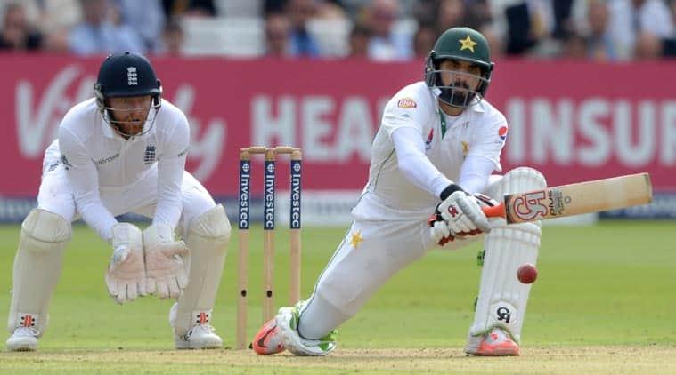 England vs Pakistan, Eng vs Pak, Pakistan vs England, Eng Pak, Pak Eng, Misbah ul Haq hundred, Misbah hundred Lords, Misbah lords hundred, Cricket
