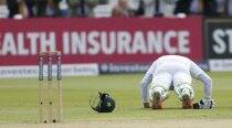 Pak cricketers barred from doing push-ups, here's why