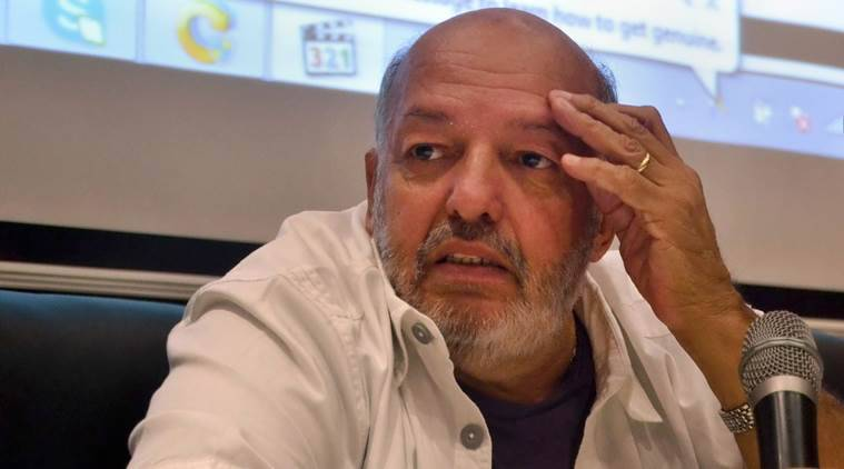 Mohammed Khan, Mohammed Khan death, Mohammed Khan dies, egyptian filmmaker, film director Mohammed Khan, Mohammed Khan egypt, latest world news