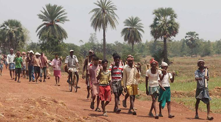 No hike in MGNREGA wages in 10 states