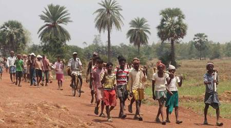No hike in MGNREGA wages in 10states