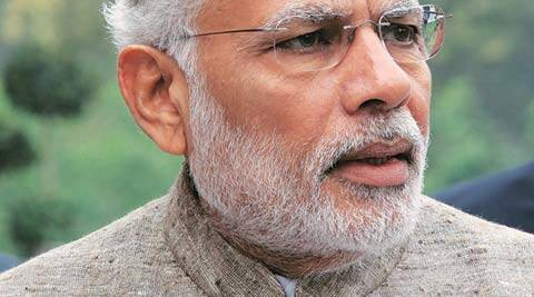 Narendra Modi Interview: My challenge is to win over sceptics and persuade them of our sincerity
