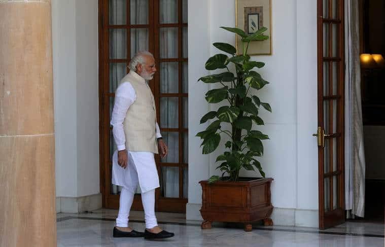 Modi, Narendra Modi, Modi interview, Narendra Modi interview, PM Modi interview, Modi express interview, Modi govt, Modi news, BJP, NDA govt, Uttar Pradesh, NsG China, India news