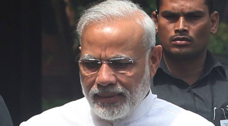 Narendra Modi, Gorakhpur, Narendra Modi in Gorakhpur, Gorakhpur AIIMS, AIIMS news, India news, development of India, news,