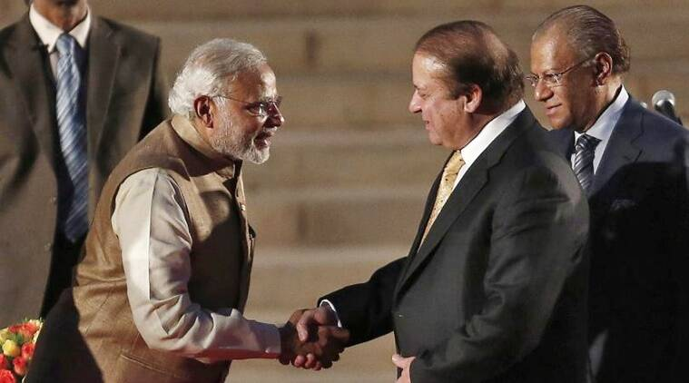 narendra modi, modi, Nawaz Sharif, india pakistan, indo pak, india pakistan relations, indo pak relations, Chabahar, chabahar port, Chabahar trade, india trade, india world trade