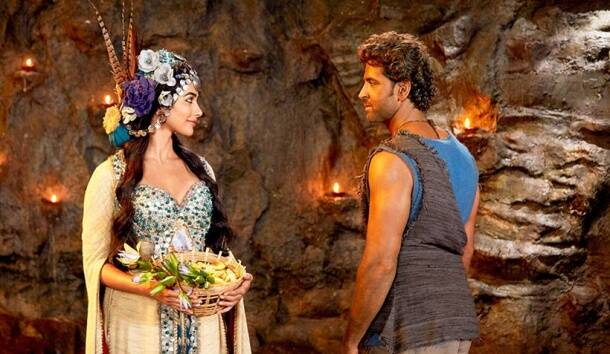 Mohenjo Daro, Mohenjo Daro opening box office collection