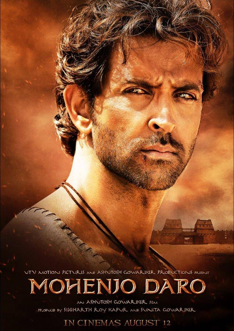 mohenjo daro hrithik roshan introduces movie s cast and unravels mohenjo daro mohenjo daro cast sarman