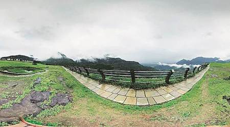 Thane: Plans afoot to make Malshej Ghat a world class tourist spot