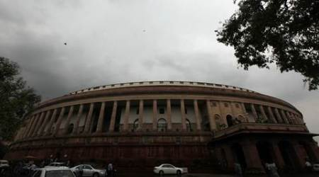 monsoon session, modi government, opoosition targets government, private member Bill, andhra package, private member Bill on andhara package, M Venkaiah Naidu, parliament, indian express news, india news