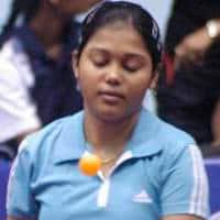 Mouma Das