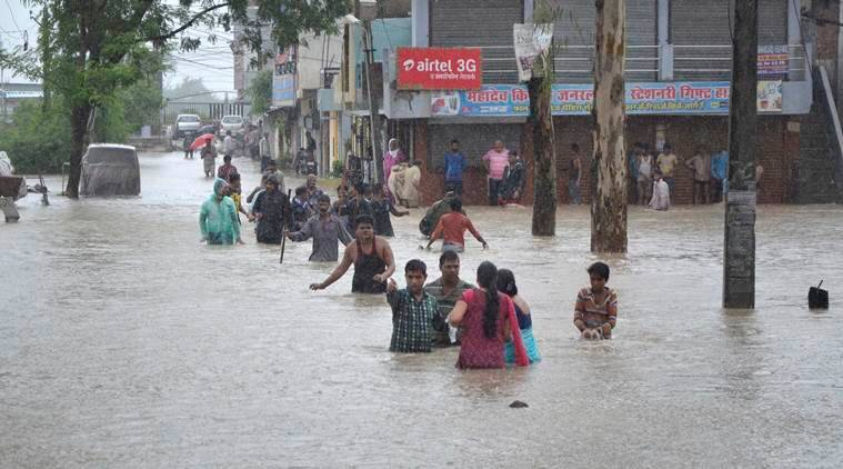 Madhya pradesh flood seven more dead toll climbs to 22 the indian