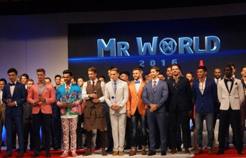 rohit khandelwal as Mr World, mr world 2016, mr world India, Rohit Khandelwal, Mr world Rohit Khandelwal, Rohit Khandelwal India Mr world