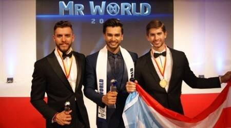 Rohit Khandelwal, Mr World, mr world 2016, mr world India, Mr world Rohit Khandelwal, Rohit Khandelwal India Mr world