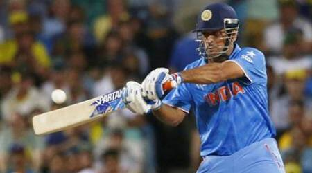 MS Dhoni joins hands with Spartan again