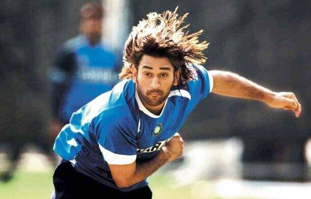 MSDhoni, Dhoni hairstyles, Mahi over the years, how has captain cool changed hairstyles, popular hairstyles o Mahendra Singh Dhoni, MSD hairstyles, MSD hair, sapna moti bhavnani, hairstyling tricks to learn from MSD, Chennai Super Kings Captain, Mahi hairstyles, new haircut dhoni, world cup 2019, dhoni's iconic hairstyles over the years, new haircuts of Dhoni, why Dhoni's haircuts are popular, Ranchi Boy Dhoni and his haircuts, Dhoni on the field, Dhoni off-the field, Dhoni cricketer hairstyles, styles of former Cricket Captain Dhoni, wicketkeeper batsmen best hairstyles, Mahendra Singh Dhoni latest news, Mahendra Singh Dhoni news, indianexpress.com, indianexpressonline, indianexpressnews, indianexpress, world cup cricketers, India's men in blue team, men in blue, Mahi Bhai hairstyles