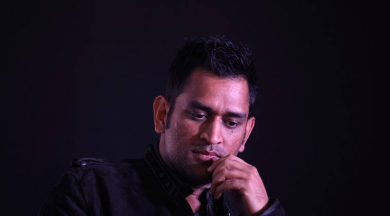 happy birthday ms dhoni bcci rewinds the clock as captain cool