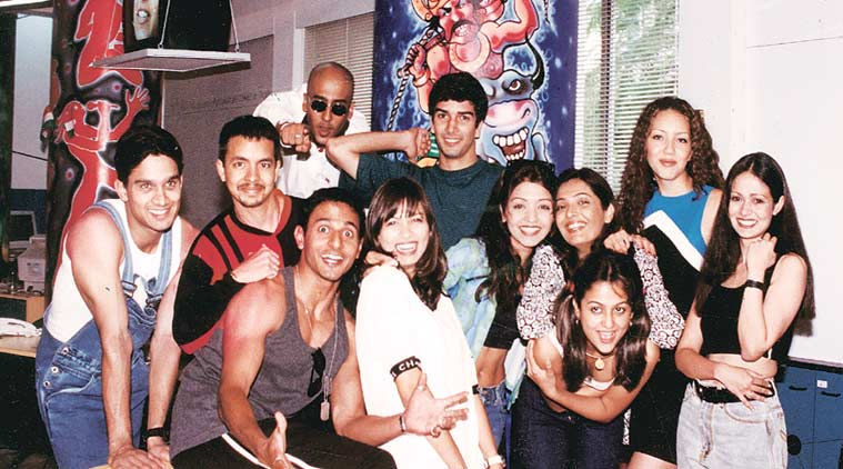 How mtv changed my life the indian express for House music 90s list