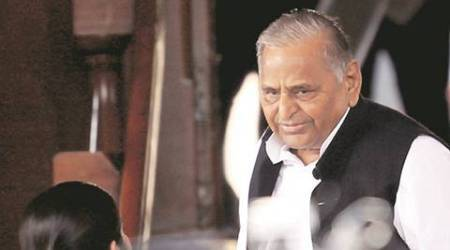 Appointment of UP Lokyukta: Govt recommends retd IAS officer 'close to Yadav family'