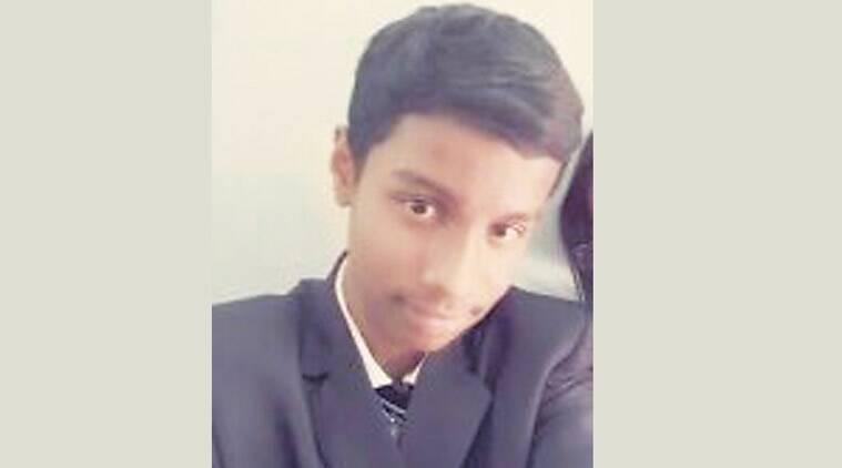 Police said the victim, 15-year-old Swapnil Sonawane, was killed because the girl's family did not approve of him as he belonged to a different caste.