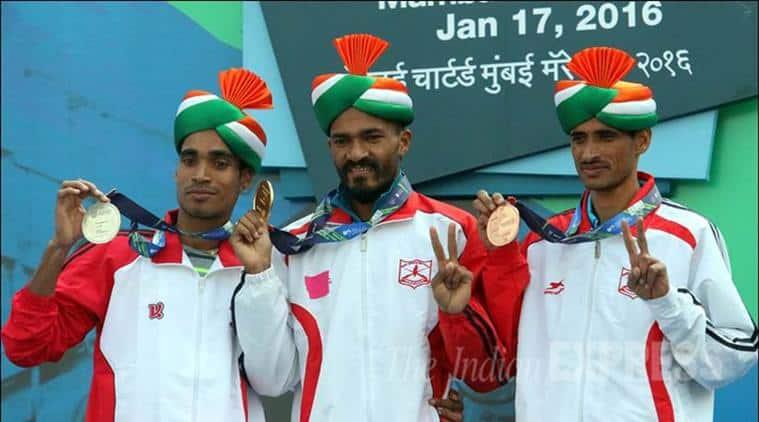 Kheta Ram, Rio Olympics Marathon, Rio Olympics, Rio 2016 Olympics, Rio, Olympics, sports