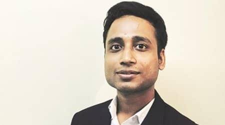 New to Mumbai: I like attitude people have towards work, says MayankGupta