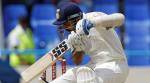 Ind vs WI: Murali Vijay ruled out of second Test