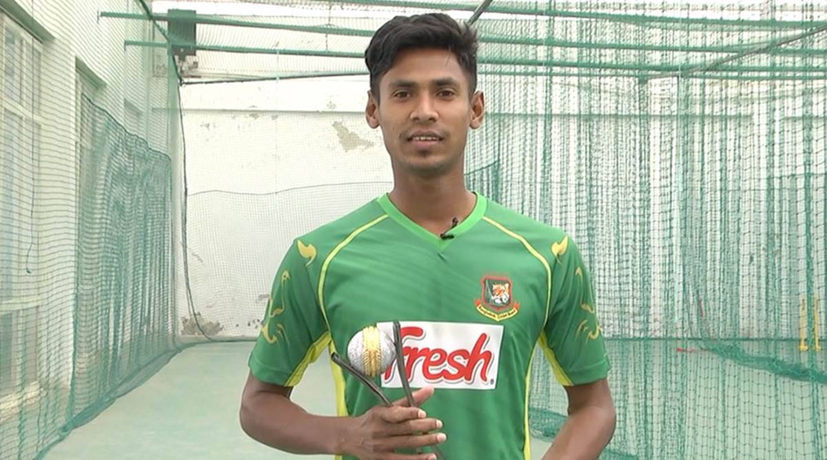 Australia vs Bangladesh, Courtney Walsh, Mustafizur Rahman, Cricket Australia
