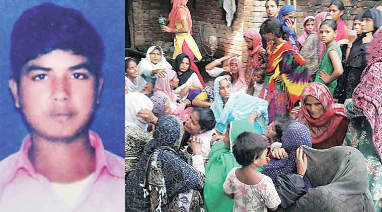 Muslim boy missing, Irshaad Alam murder, Muslim killed over affair, honour killing, communal violence Muzaffarnagar, muzaffarnagar honour killing, india news