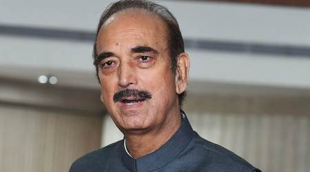 Idea of India under threat, says Congress leader Ghulam Nabi Azad