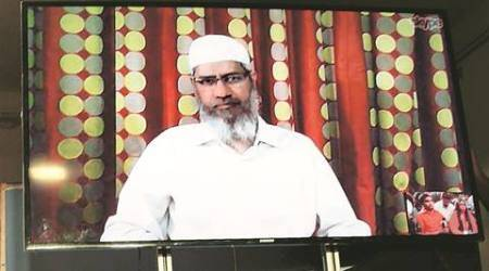 Zakir Naik also set up 2 real estate firms