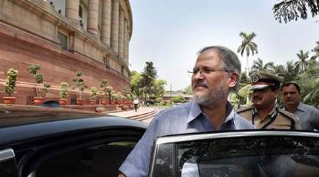 L-G Najeeb Jung's undated letter: He planned Goa visit between Dec 25-Jan1, 2017