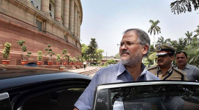 delhi government, najeeb jung, lg jung, delhi assembly, education powers, education power with lg, indian express news, india news